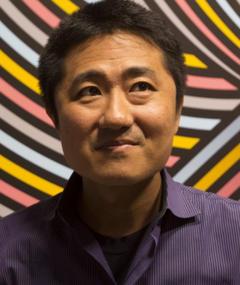 Photo of Kazuhiro Soda