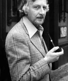 Photo of Bernard Slade