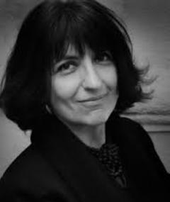 Photo of Lia Francesca Morandini