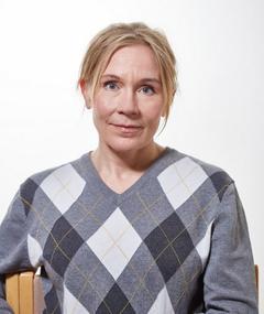 Photo of Hlín Jóhannesdóttir