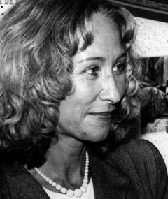 Photo of Anne-Marie Miéville