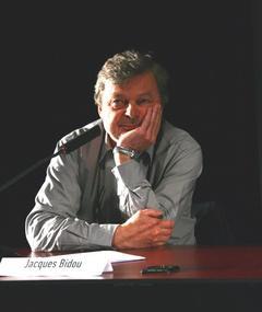 Photo of Jacques Bidou