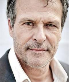 Photo of Frédéric van den Driessche
