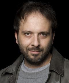 Photo of Andrej Sepetkovski