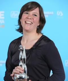 Photo of Sophie Vercruysse