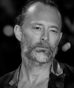 Foto di Thom Yorke