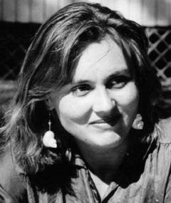 Photo of Eva Dahr