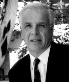 Photo of Gerald I. Isenberg
