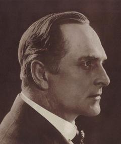 Photo of Olaf Fønss