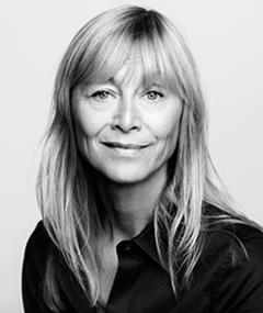 Photo of Hanne Palmquist