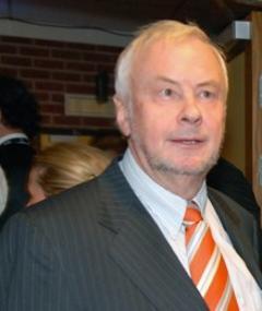 Ingemar Leijonborg adlı kişinin fotoğrafı