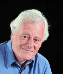 Photo of Francis Shaw