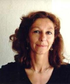 Photo of Christine Pireaux
