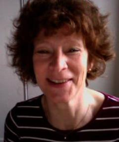 Photo of Anne-Marie Lhote