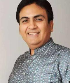 Photo of Dilip Joshi