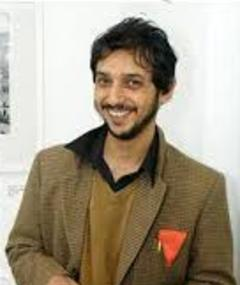 Photo of Murad Ali
