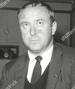 Photo of Hubert Cornfield