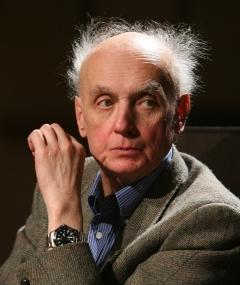 Photo of Wojciech Kilar