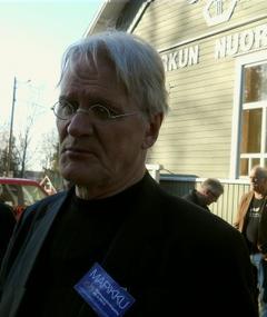 Poza lui Markku Pätilä