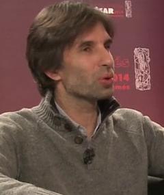 Photo of Lucien Balibar