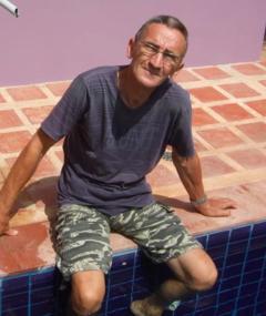 Photo of Jean-Claude Reboul