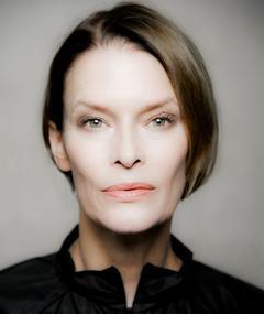 Photo of Kristina Van Eyck