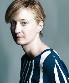Photo of Alba Rohrwacher