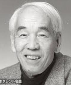Photo of Kôen Okumura