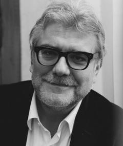 Photo of Giancarlo De Cataldo