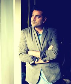 Gambar Arjun Bhasin