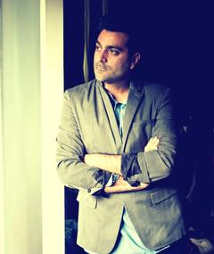 Photo of Arjun Bhasin