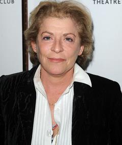 Photo of Suzanne Bertish