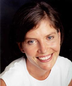 Photo of Jenny Borgars