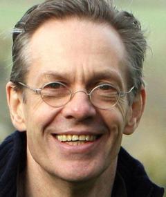 Photo of Simon Mann