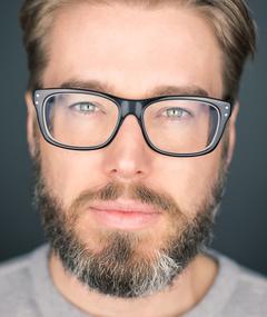 Photo of Moritz Laube