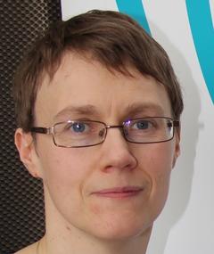 Photo of Pauline Burt