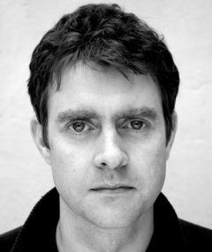 Photo of Paul Higgins