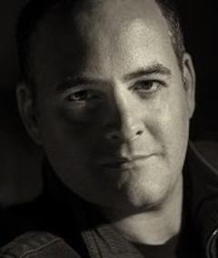 Photo of Andrew Hewitt