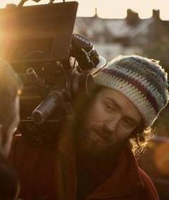 Photo of Erik Wilson
