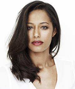 Photo of Rula Jebreal