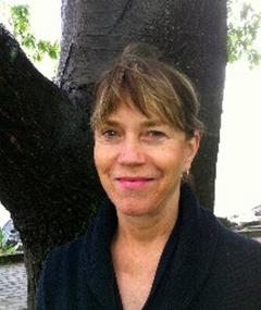 Photo of Maureen McElheron