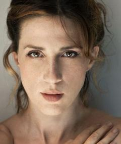 Photo of Claudia Coli