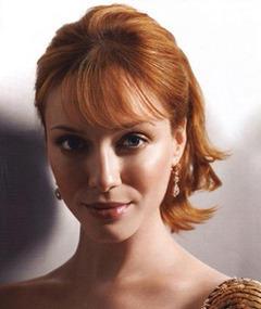 Photo of Christina Hendricks
