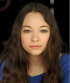 Photo of Jodelle Ferland