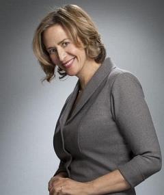Photo of Janet McTeer