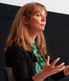 Photo of Anita Overland