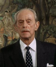 Photo of Ernst Fritz Fürbringer