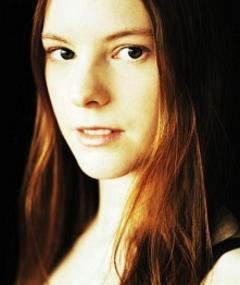 Photo of Julie-Marie Parmentier