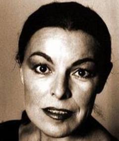 Photo of Daniela Bakerova