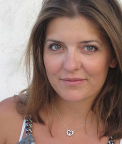 Photo of Melissa Parmenter